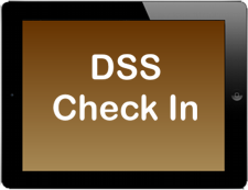 DSS Check In -Meeting the needs of the Dept of Social Services