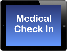 Medical Check In -Patient Kiosk for Hospitals, Physicians and Clinics